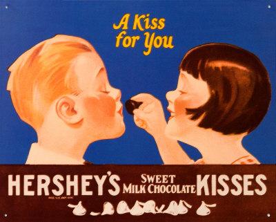 A box of kisses -- 节日快乐! - 雨辰 - 雨辰的乐园