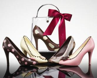 Chocolateshoes