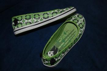 Panda_shoes